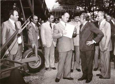 Pordenone Messe 1972