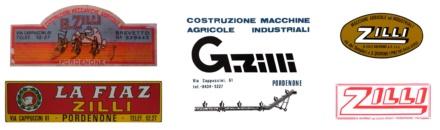 Entwicklung der logos